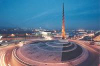 Monument a la Dona Treballadora. Autor: Josep Palou