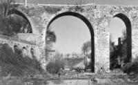 El pont de Sant Pere